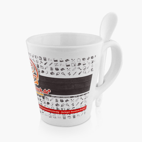 Vom Verschwinden der Kaffeetassen (Archiv)